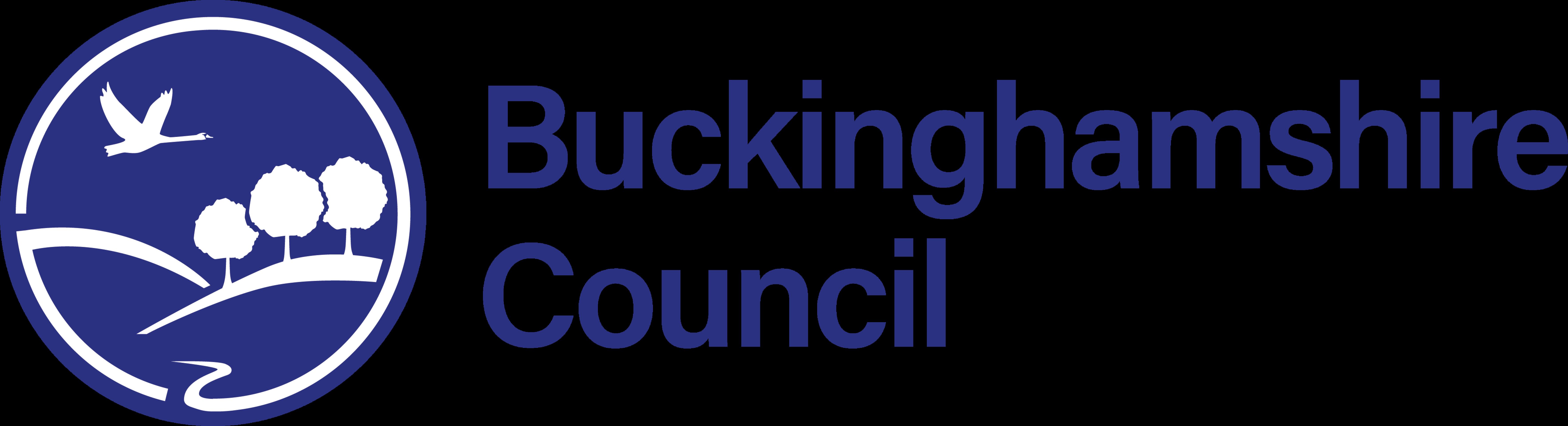 Buckinghamshire Council logo