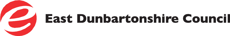 East Dunbartonshire Council logo