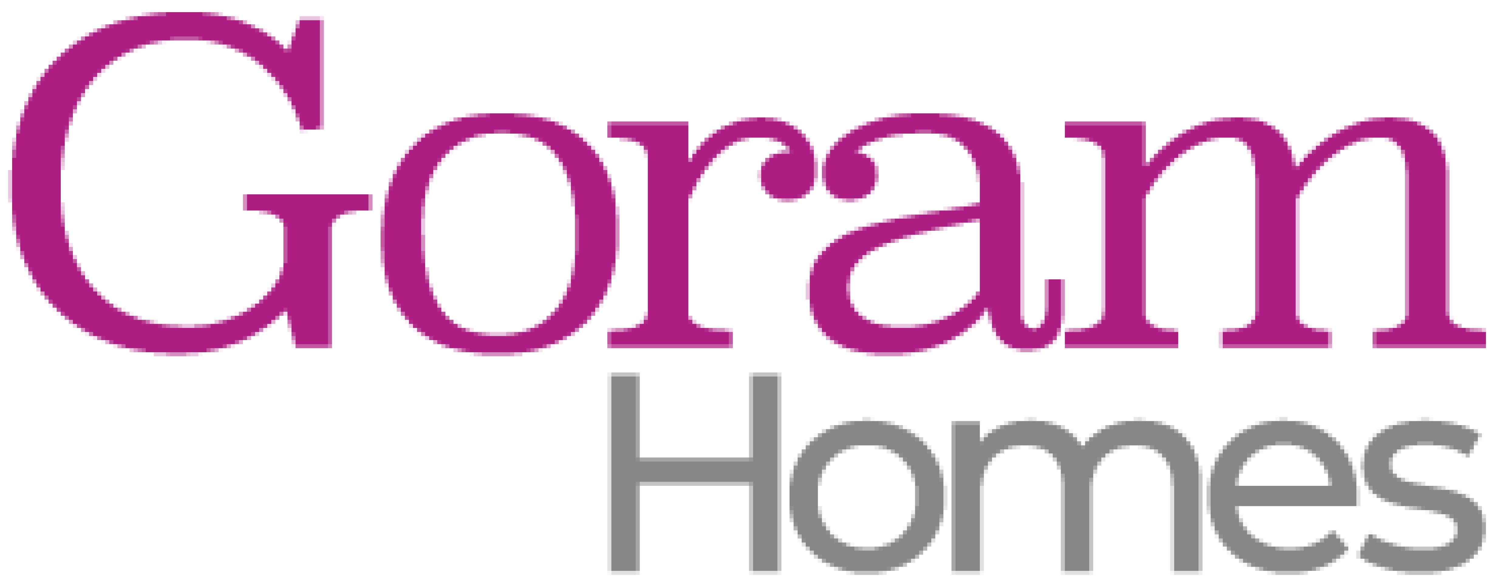 Goram Homes logo