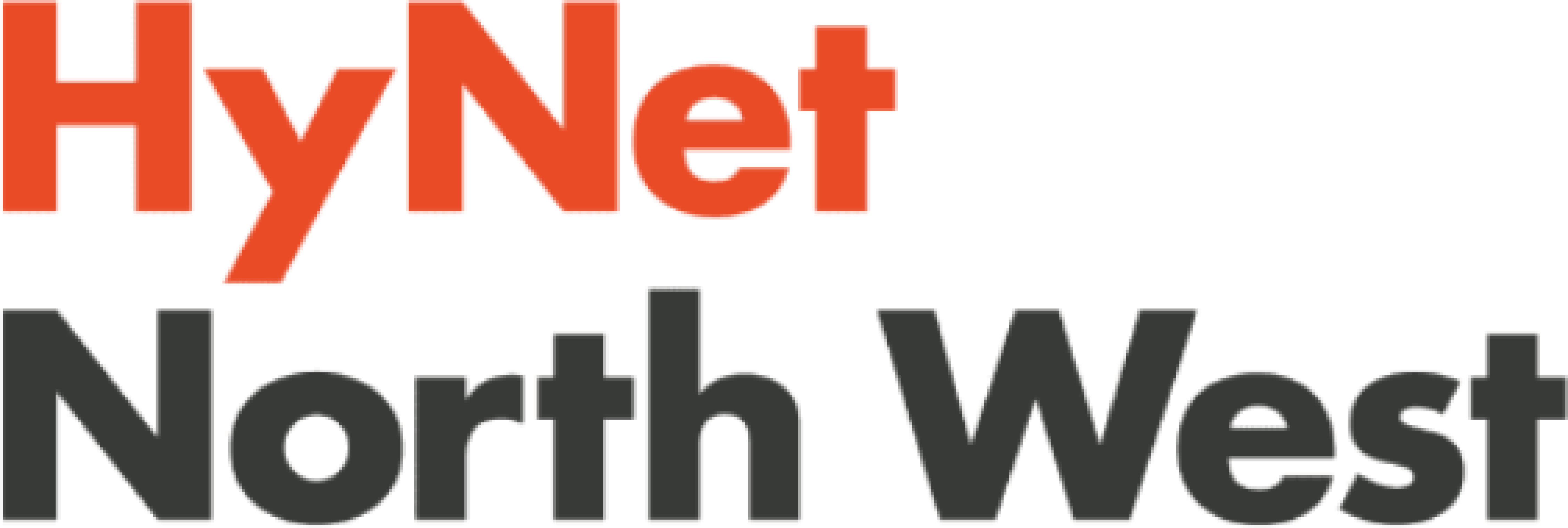 HyNet North West logo