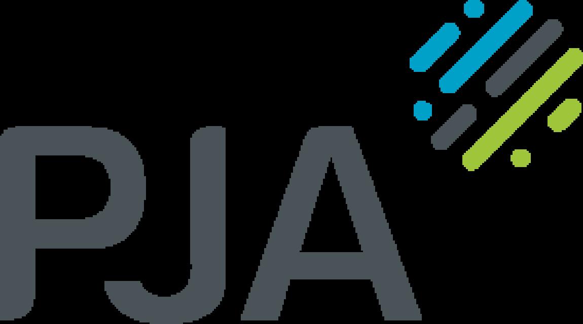 PJA logo