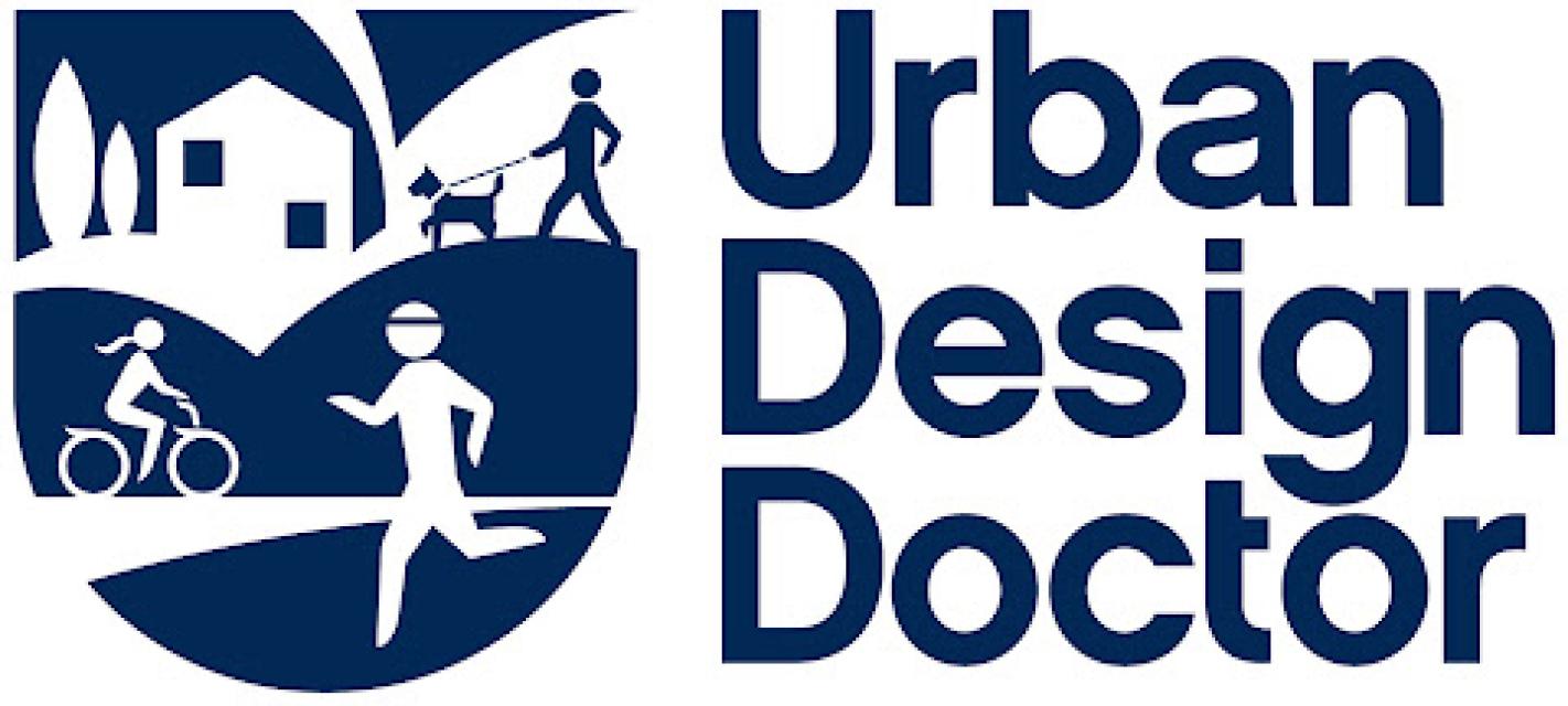 Urban Design Doctor logo